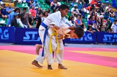 第2回日本大使杯柔道大会を開催しました!