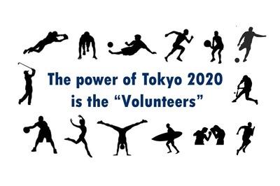 Convocatoria De Voluntarios Para Los Juegos Olimpicos Y Paralimpicos